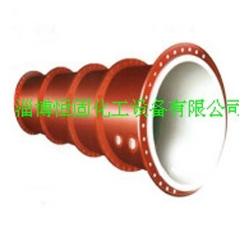 广州衬氟管道设备 四氟管道