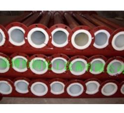 广州衬塑管道设备直管
