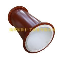 广州衬塑管道设备 塔节