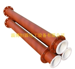 广州衬塑管道设备 直管